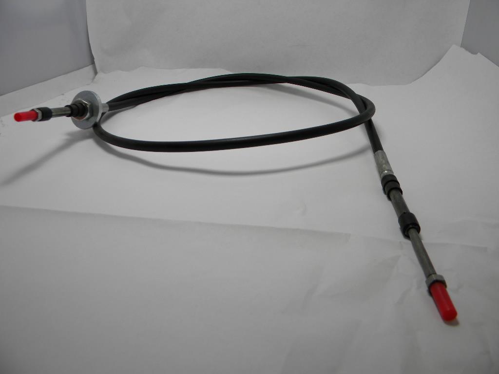 Dump Truck Cable Controls : M dump body control cable