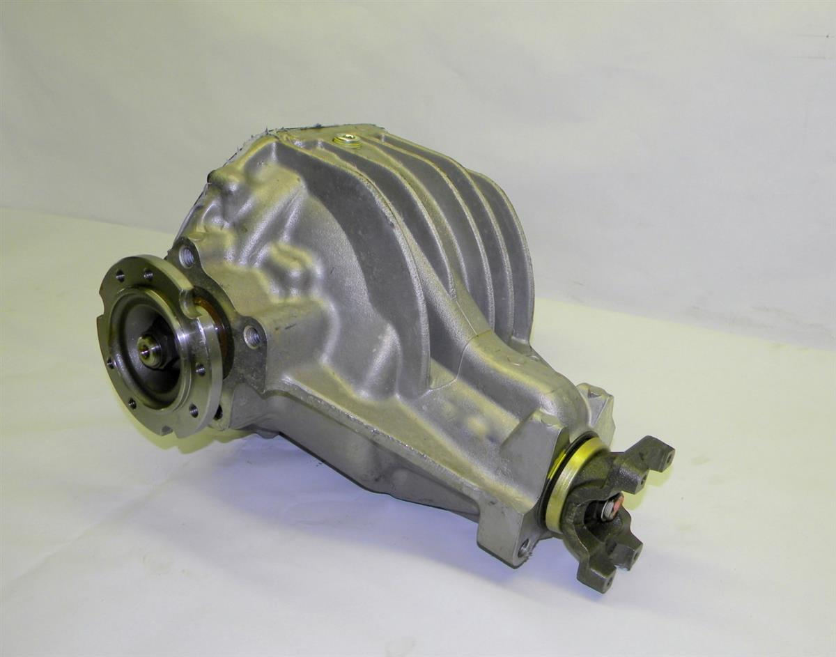 HM-634 | 2520-01-358-3160 Differential 2.73 Ratio, Front and Rear for HMMWV 1 and a quarter ton. NOS.  (4).JPG