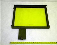 HM-627 | 2510-01-188-7381 Front, Rear Right Side window with tinted green window for HMMWV. USED (2).JPG
