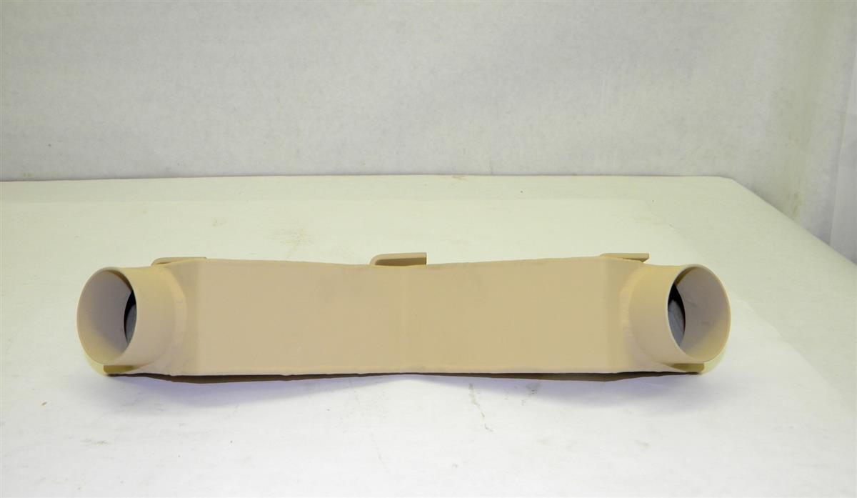 MRAP-166 | 4520-01-562-3431 Air Conditioning Heating Duct for MRAP MRV Mine Resistant Vehicle. NOS (5).JPG