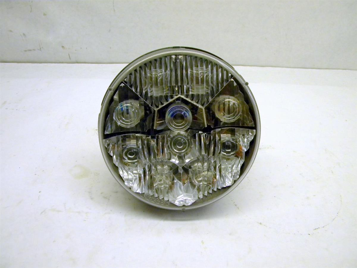 ALL-5180 | 6220-01-547-9043 LED Headlight 24 Volt for M Series Trucks. NOS.  (6).JPG