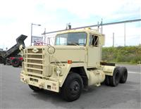 AM General M915A1 6x4 Truck Tractor