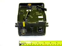 RAD-214 | 5830-00-892-3338 C-2297VRC, Control Intercommunication Set, RAD-214c.jpg