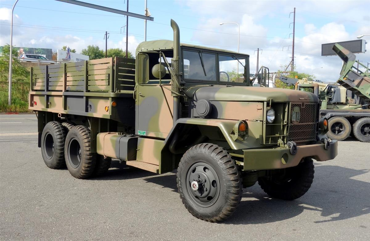 Bobbed M35a2 For Sale >> Eastern Surplus