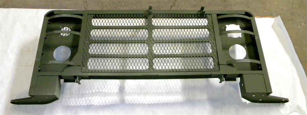 9M-786 | 2510-01-083-1149 Front Grille for M939A1 and M939A2 Series. NOS (2).JPG