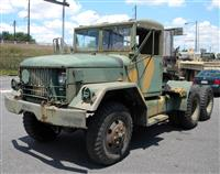 M275A2 2 1/2 Ton Truck Tractor