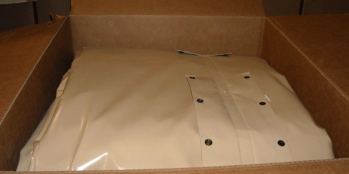 FM-160 | 2540-01-436-9658 14.5 Feet FMTV, Complete Cargo Cover Kit with Bows and Braces, Tan (2).jpg