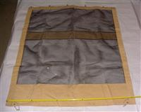 TR-166 | TR-166 Vinyl Tan Screen Assembly.jpg
