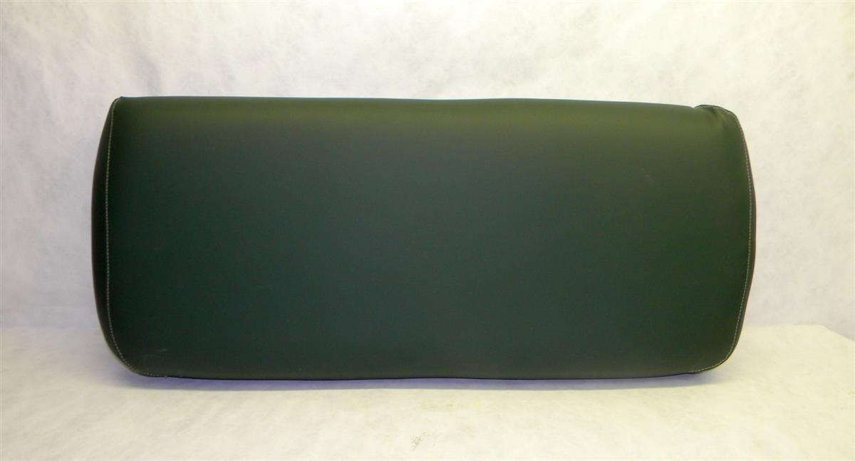 9M-792 | 2540-01-082-7510 Passenger Seat Bottom, Green Vinyl for M939 A1 and A2 Series 5 Ton. NEW (4).JPG