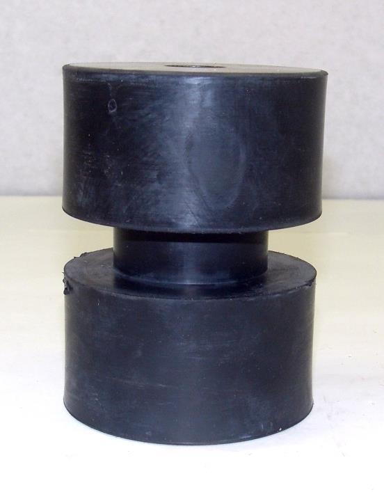 M939a2 Series Rear Engine Mount Rubber Bushing