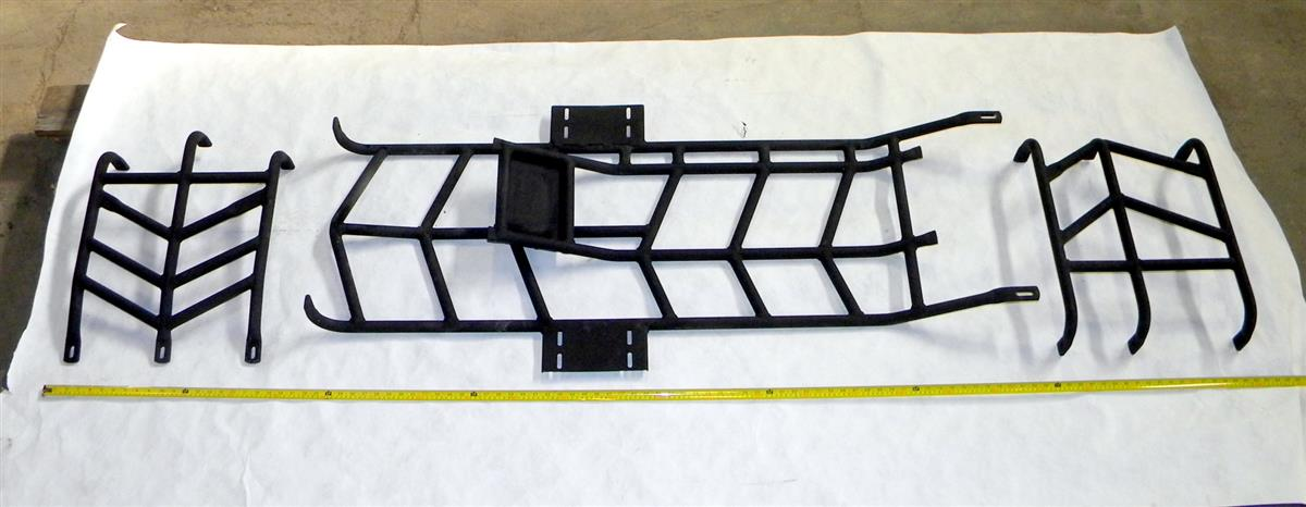 HM-617 | 2540-01-467-8313 Underbody Protection Kit for HMMWV. NOS (2).JPG