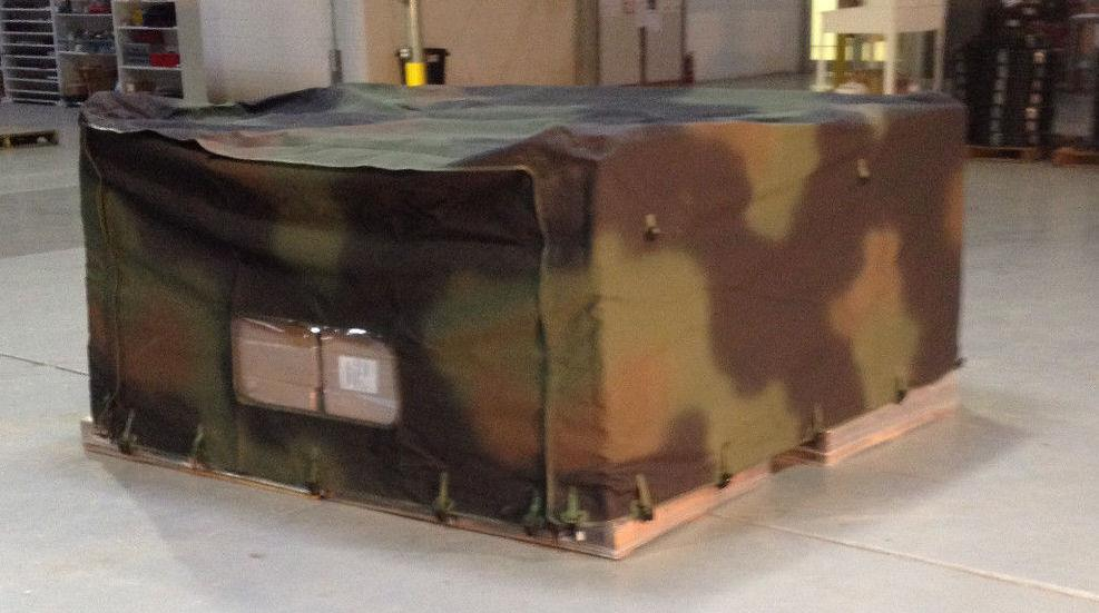 HM-526 | 2540-01-450-4015 Cover, Fitted, Vehicular Body, Vinly Cover 2 Man Troop Camo (4).jpg