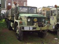M35A2 with Winch & Whistler Turbo
