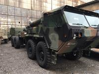 MK48 Logistics Vehicle System (LVS)