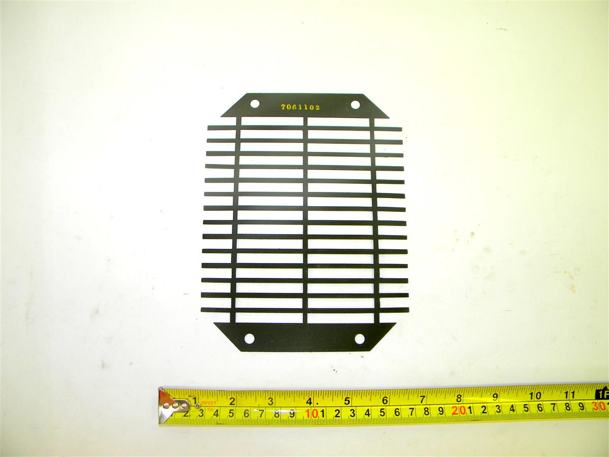 COM-3268 | 210-00-622-7730 Grille, Metal, Grille Cover for Old Electric Horn (2).JPG