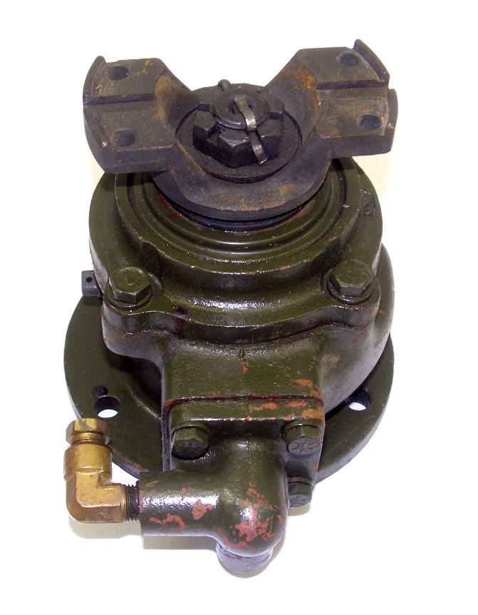 5T-798 | 2520-00-967-6281 Transfer Case Power Takeoff  without Coupling(4).JPG