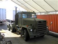 AM General M915A1 6 x 4 Truck Tractor