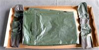 TR-02 | Soft Top Vinyl Green Cargo Cover and Bow Kit for M1101 and M1102 Trailer. NOS (3).JPG