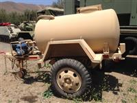M149 Water Trailer with Pump