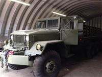 M139 - 5 Ton Bridge Truck
