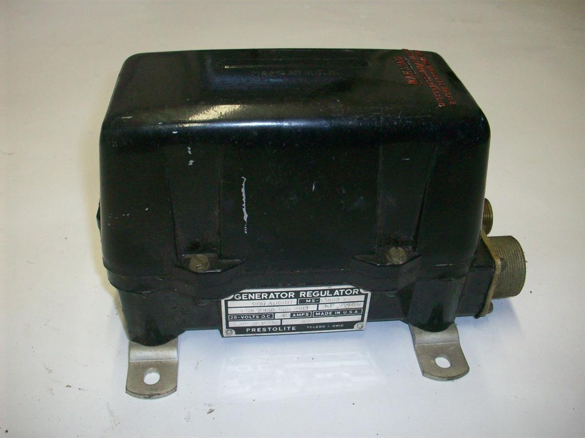 Voltage Regulator 24 : Volt regulator