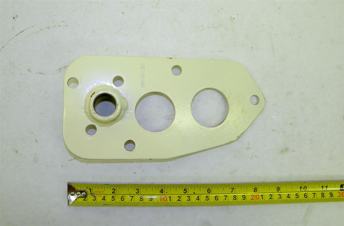 SP-1455 | 2540-00-456-1625 Accelerator Control Bulkhead Plate for M60 Tank. NOS (3).JPG