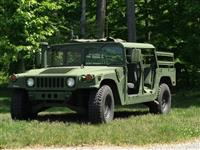 M998 Four Man HMMWV w/ Hard Top