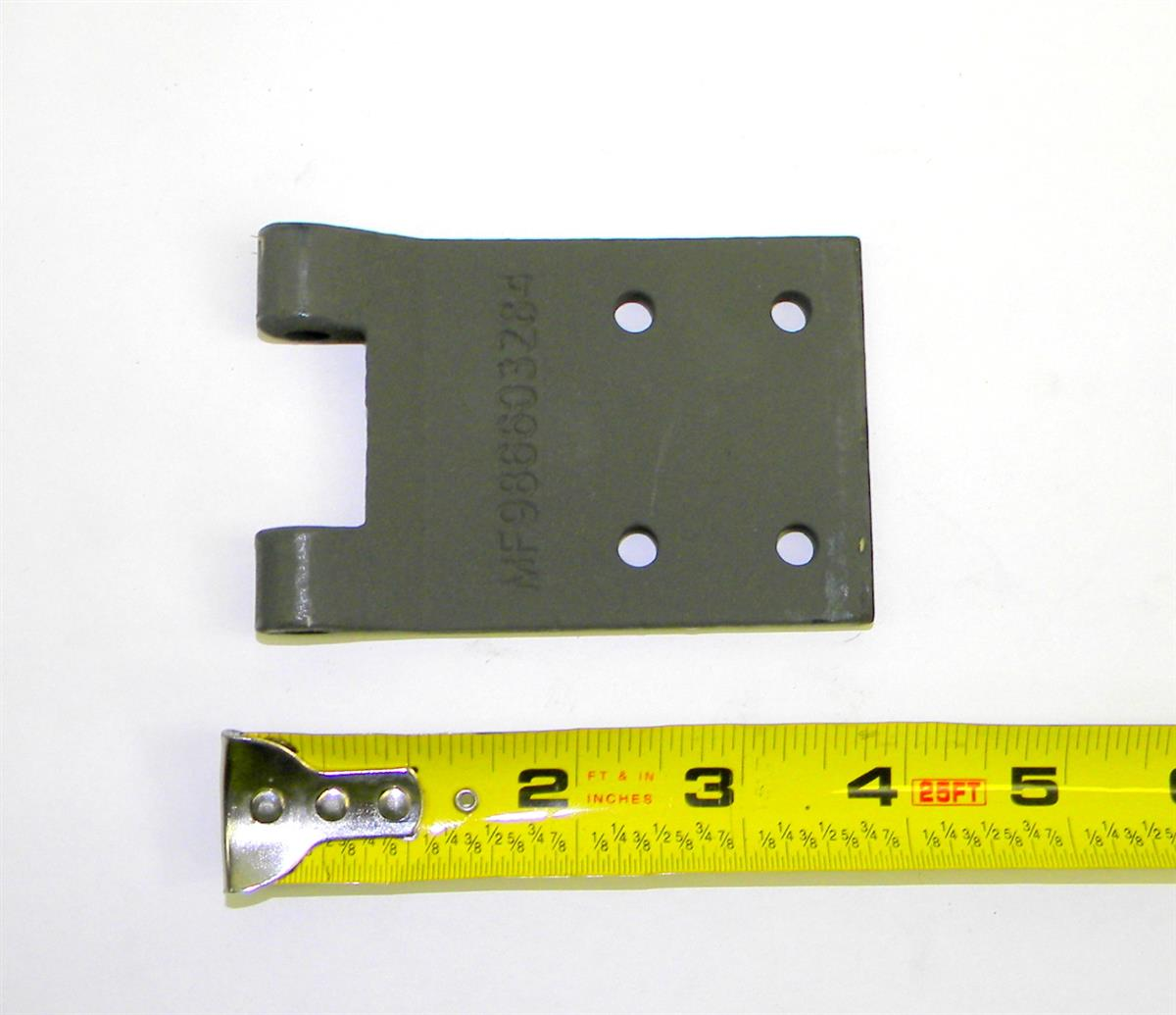 COM-5206 | 5340-01-114-7656 Leaf Butt Hinge for M809 Series and M939 Series 5 Ton. NOS.  (4).JPG