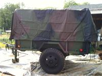 TR-205 | 7979840-2 Cargo Cover, Camo Vinyl for M105 A1,A2,A2C Two Wheel One and a Half Ton Cargo Trailer. NEW.jpg