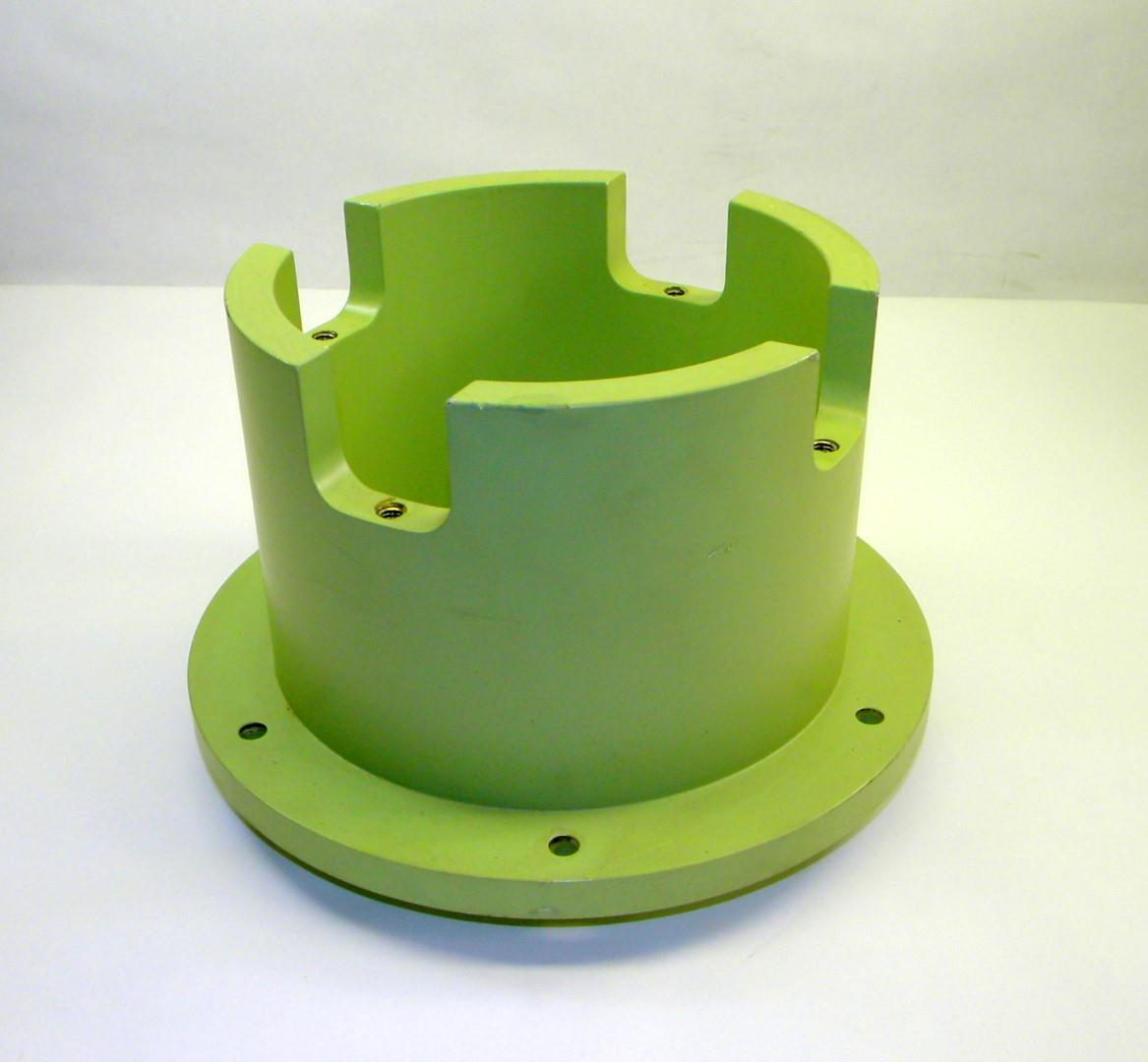 SP-1639 | 2590-01-140-4515 Ventilating F Mount for Carrier Personnel M113 A1, A2, A3. NOS.  (3).JPG