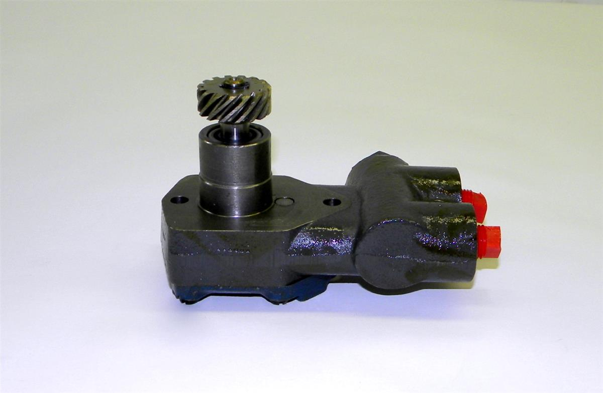 M35A2 2 1/2 Ton and M54 Series 5 Ton Multi-Fuel Injection