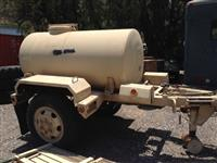 M149A2 Water Trailer AS-IS