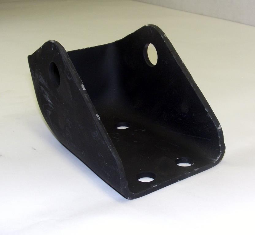 HM-545 | 2530-01-189-1745 Arm, Control, Vehicular Suspension, Rear Upper Control Arm Bracket (4).JPG