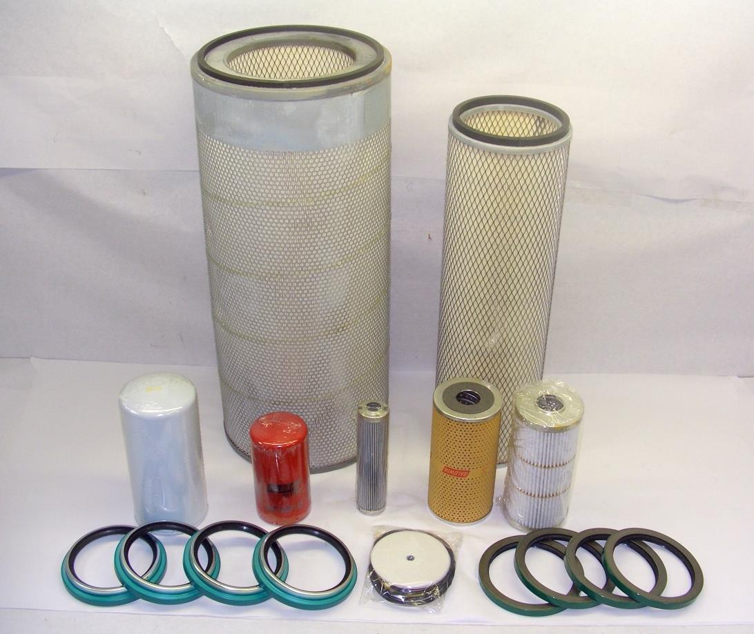 HEM-141 | 2590-01-496-1980 Parts Kit, Specialize, Filter Seal and Gasket Kit (2).JPG