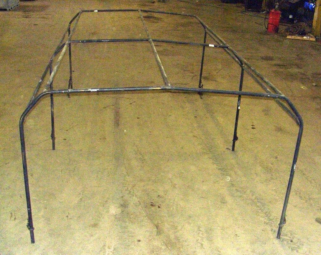FM-167 | 14.5 Feet, FMTV Cargo Cover Support Frame Kit.  (1).JPG