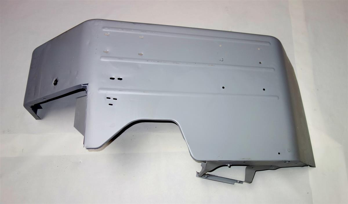 5T-859LEFT | 2510-00-134-4643 Front Driver Side Left Side Fender for M809 Series USED (1).JPG