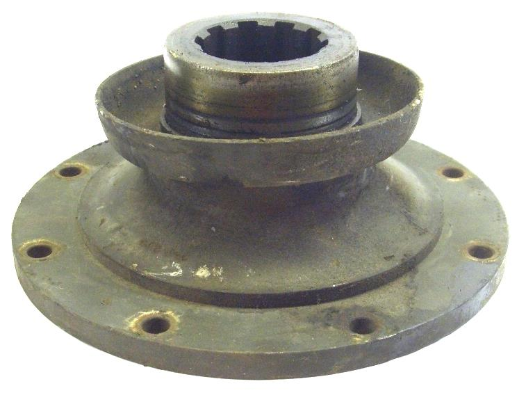 5T-729 | 2520-00-734-6802 transmission universal joint flange companion M809 (1).JPG