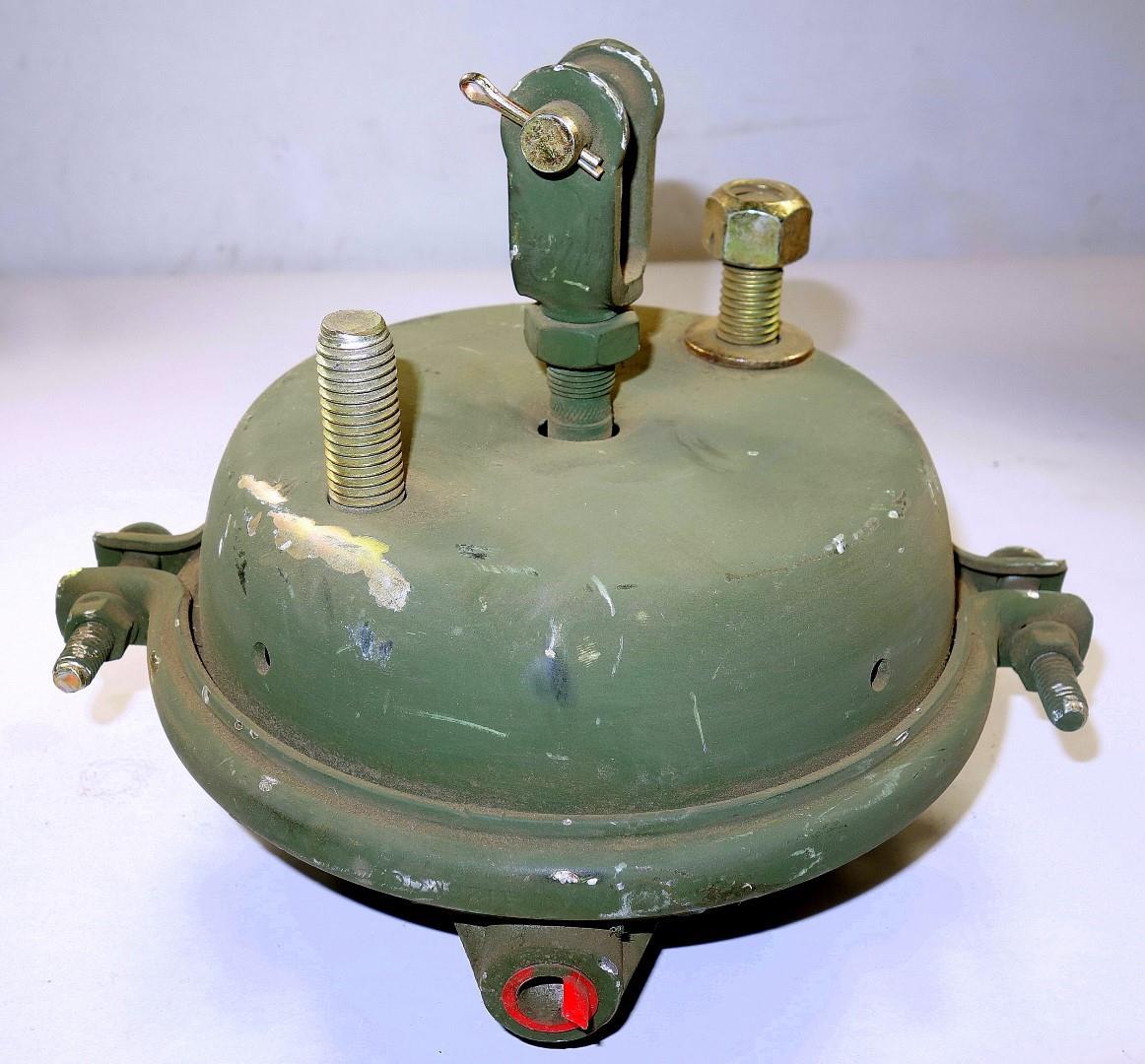 M series front air brake chamber