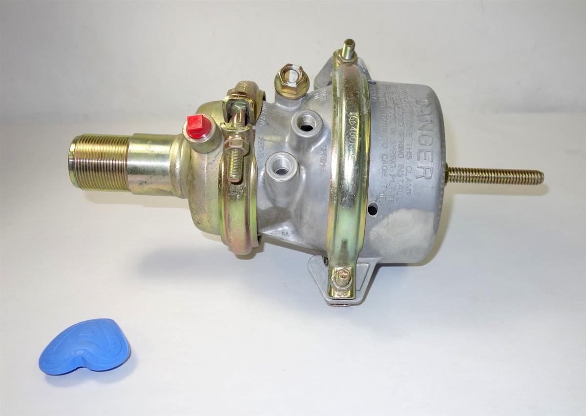 Rear air brake chamber for m  ton and