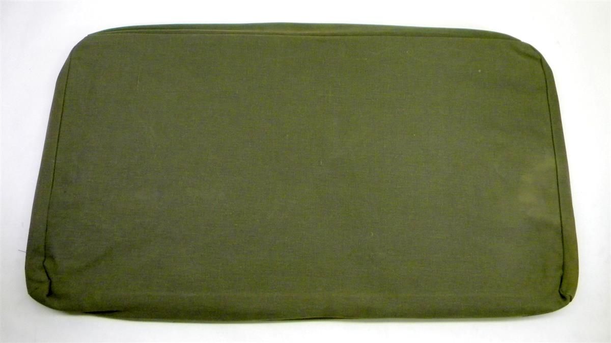 COM-5219 | 2540-00-737-3311 Passenger Seat Backrest Cushion for M35A2 and M809 Series Trucks NOS (1).JPG