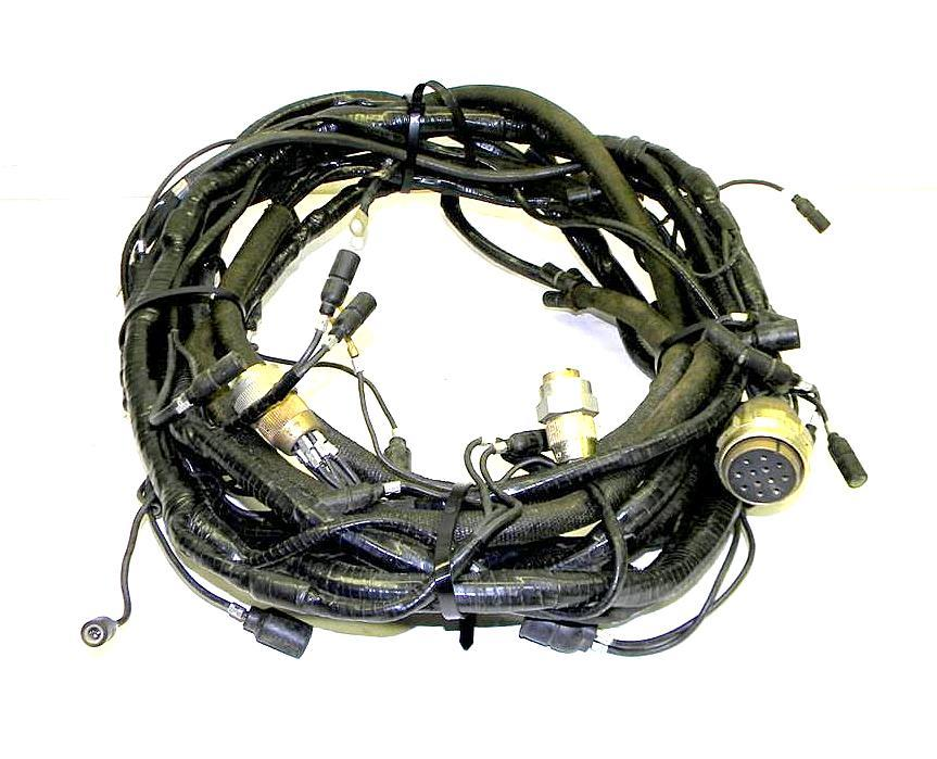 m35a2 series front wiring harness rh easternsurplus net m35a2 front wiring harness Trailer Wiring Harness
