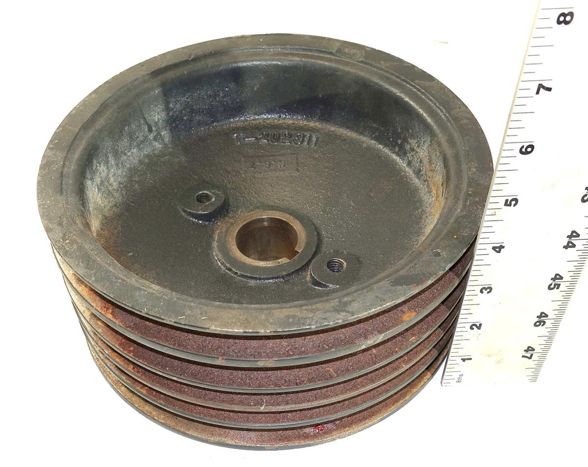 5T-896 | 2815-01-114-7400 Acessory Drive pulleys  (3) (Large).JPG