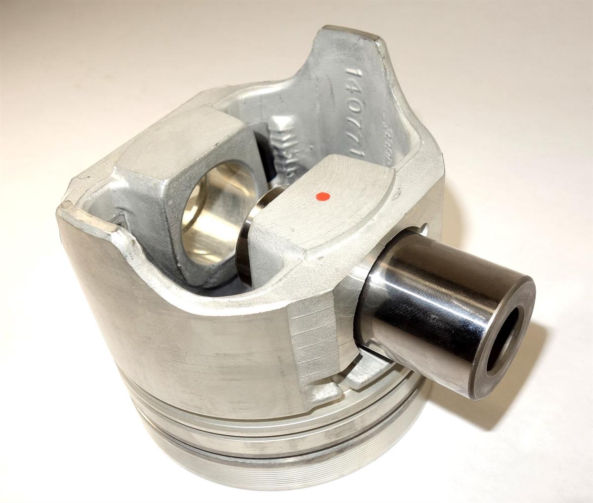HM-919 | GM 6.2 Liter Engine Piston and Wrist Pin Assembly