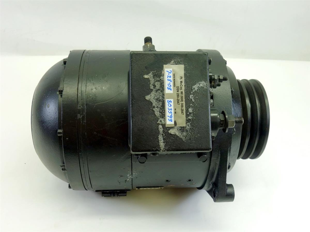 SP-1799 | 2920-00-981-4936 Starter Generator 30 Volt 300 AMPS for 4.2 KW Gasoline Driven Generator Set Rebuild (11).JPG