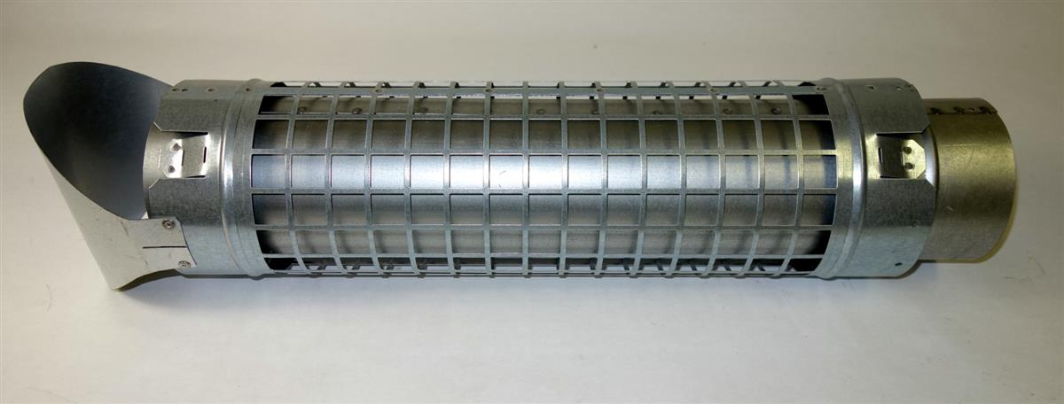 SP-1896 | 4520-01-553-4165 Heat Pipe Stack Exhaust for Bare Base Mobile Shelters and Equipment (2).JPG