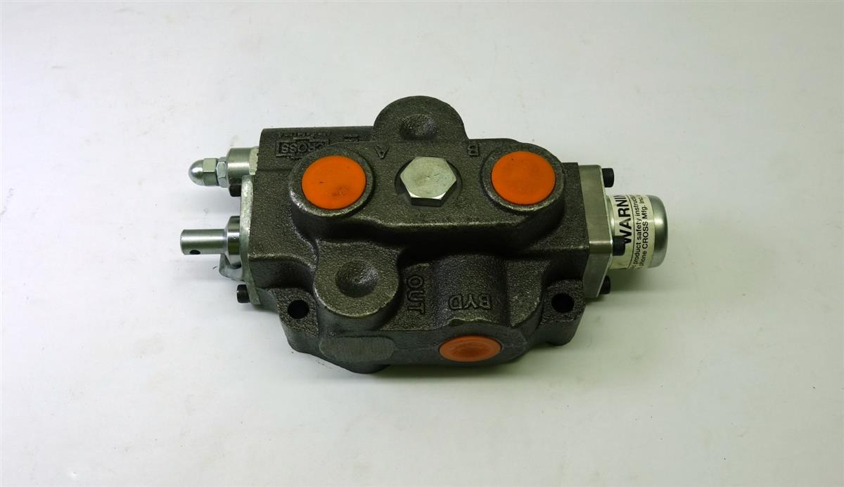 M9-6128 | 4820-01-085-9231 Auxiliary Speed Control Valve for M916 and M920  (3).JPG