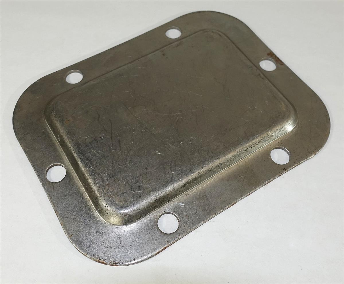 Series Spicer Transmission PTO Access Cover