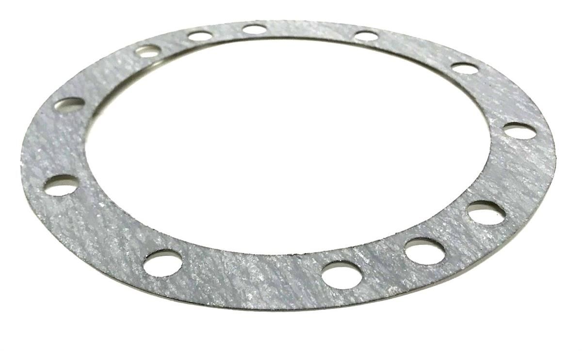 5T-644 | 5T-644  5-Ton Axle End Hub Cap  Flange Cover Gasket (3).jpg