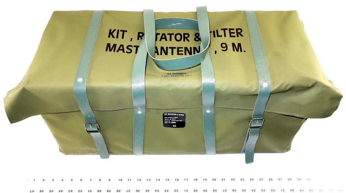SP-1926 | 8105-01-307-5453 Wibe Tilter Telescopic 9 Meter Antenna Supply Bag (4) (Large).JPG