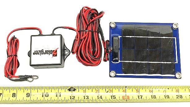 ALL-5225 | ALL-5225  Solargizer 24V Solar Battery Maintainer Charger (4).jpg